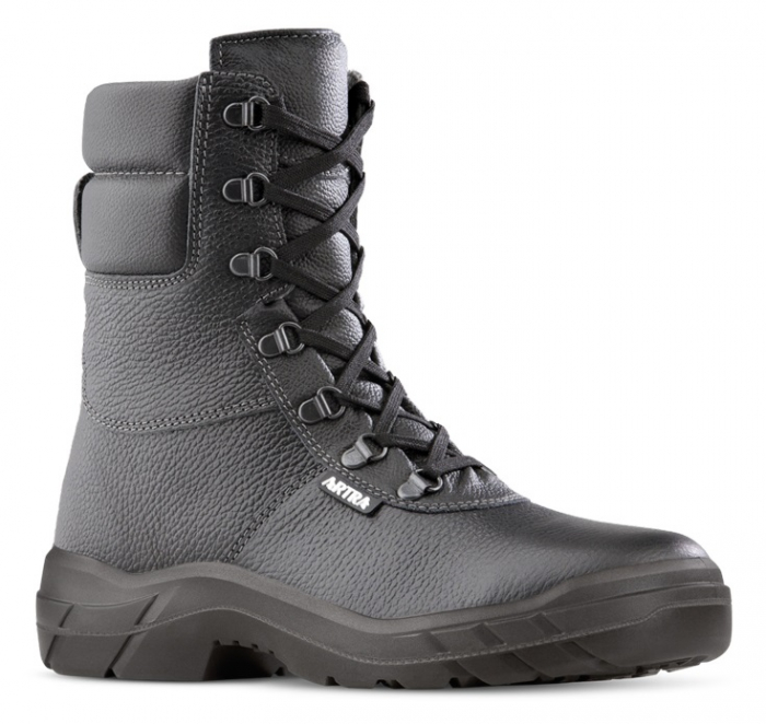 ARIZONA 961 6060 S3 SRC, Pantofi de protectie cu bombeu de otel, lamela antiperforatie si fete hidrofobizate, talpa SRC, marimea 35 0