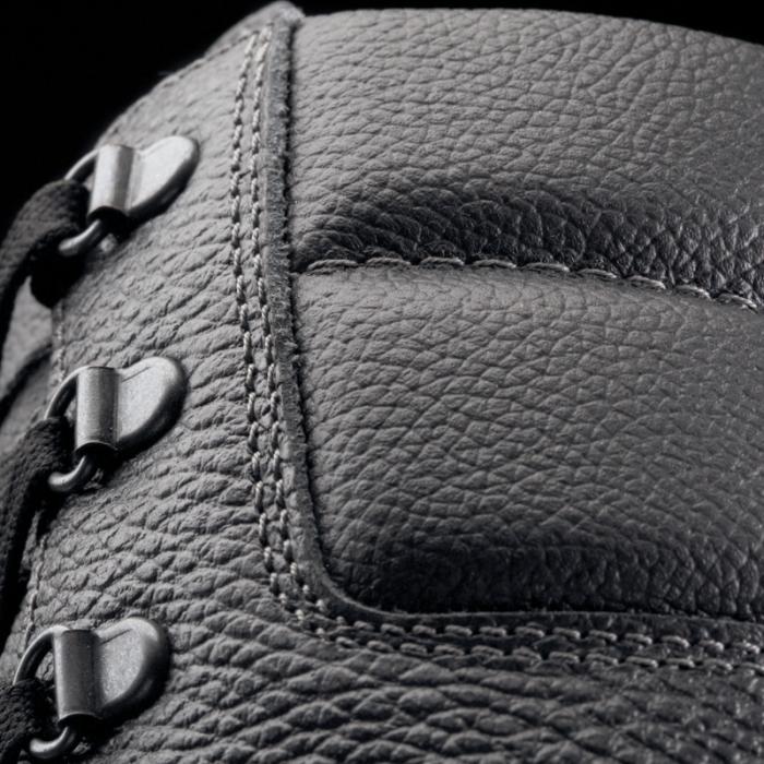 ARIZONA 961 6060 S3 SRC, Pantofi de protectie cu bombeu de otel, lamela antiperforatie si fete hidrofobizate, talpa SRC, marimea 35 1