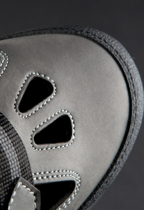 ARJUN 903 2560 S1 SRC, Sandale de protectie cu bombeu din otel, talpa SRC [1]
