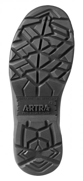 ARJUN 903 2560 S1 SRC, Sandale de protectie cu bombeu din otel, talpa SRC [3]