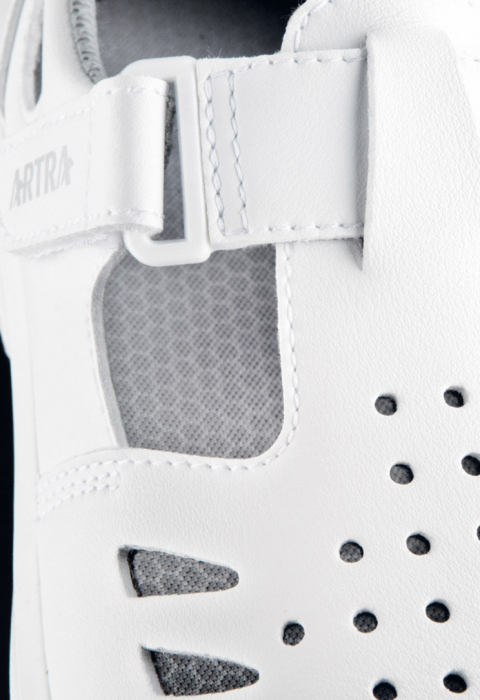 ARMEN 9008 1010 S1 SRC, Sandale de protectie cu bombeu compozit, talpa SRC [1]