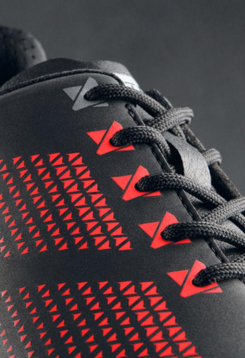 AROSIO 730 613060 S3 SRC ESD, Pantofi de protectie cu bombeu din otel, lamela antiperforatie, fete hidrofobizate, talpa SRC, protectie descarcari electrostatice ESD [6]