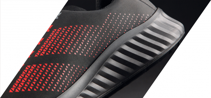AROSIO 730 613060 S3 SRC ESD, Pantofi de protectie cu bombeu din otel, lamela antiperforatie, fete hidrofobizate, talpa SRC, protectie descarcari electrostatice ESD [3]