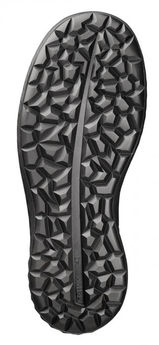ARSO 701 618060 S1 P SRC ESD, Sandale de protectie cu bombeu din otel si lamela antiperforatie, talpa SRC, protectie descarcari electrostatice ESD [7]