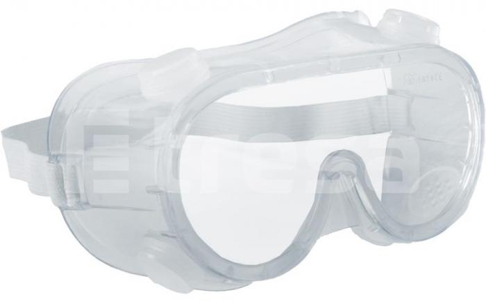 AS-02-001, ochelari cu ventilatie indirecta [0]