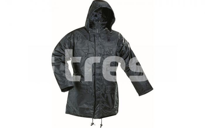 ATLAS, jacheta de iarna impermeabila 0