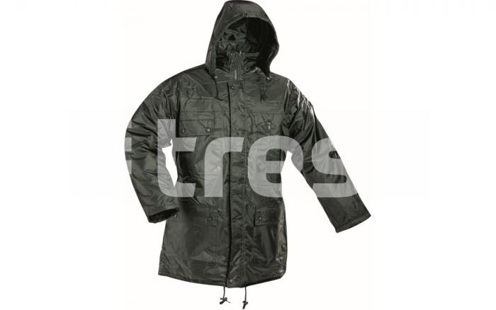 ATLAS, jacheta de iarna impermeabila 2