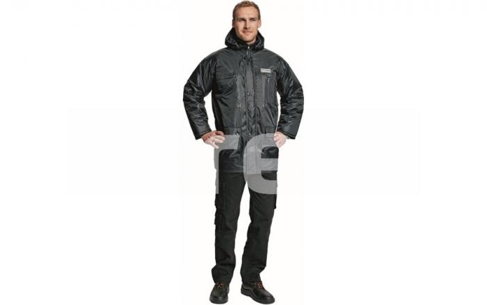 ATLAS, jacheta de iarna impermeabila 1