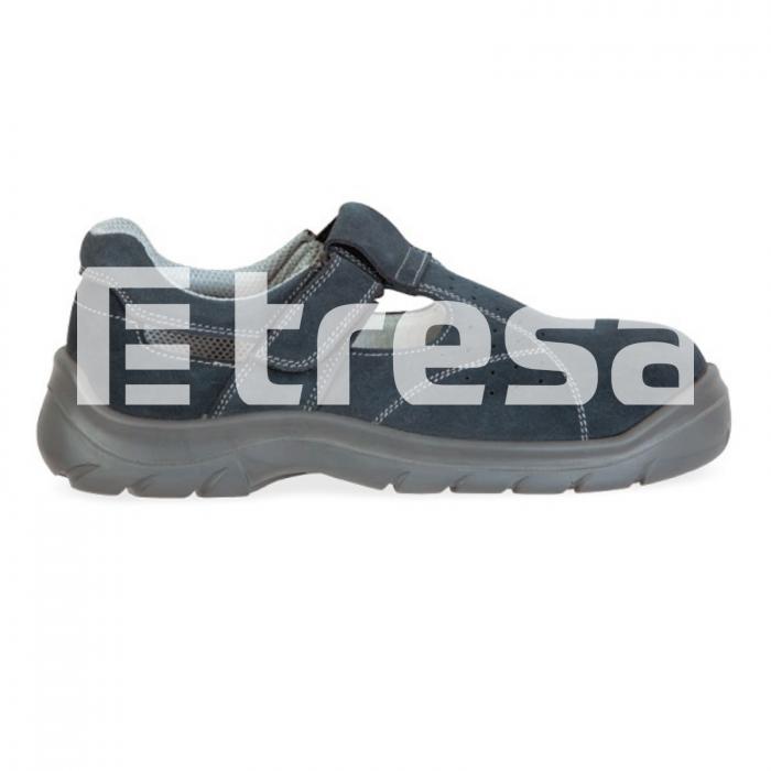 AZURE S1, Sandale de protectie cu bombeu [0]
