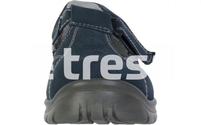 New Azure S1 SRC, Sandale De Protectie Cu Bombeu Compozit 2
