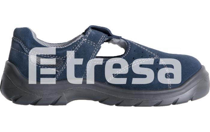 New Azure S1 SRC, Sandale De Protectie Cu Bombeu Compozit 1