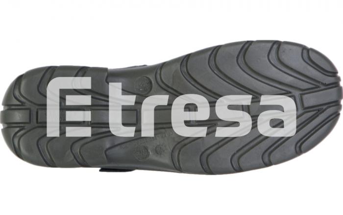 New Azure S1 SRC, Sandale De Protectie Cu Bombeu Compozit 4