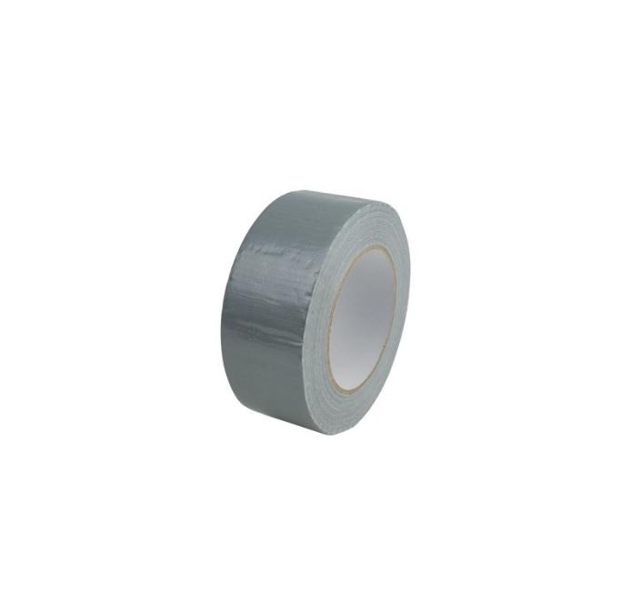 Banda adeziva duct - 50 mmx 50y / 45.72 m (I-S) 0