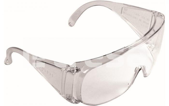 BASIC, ochelari de protectie incolori 0