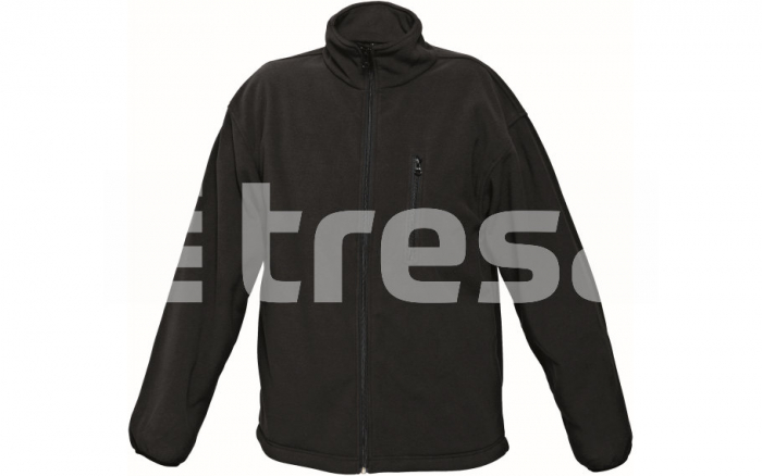 BE-02-004, jacheta casual din fleece 1