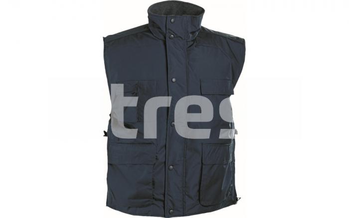 BEAVER, vesta termoizolata [0]
