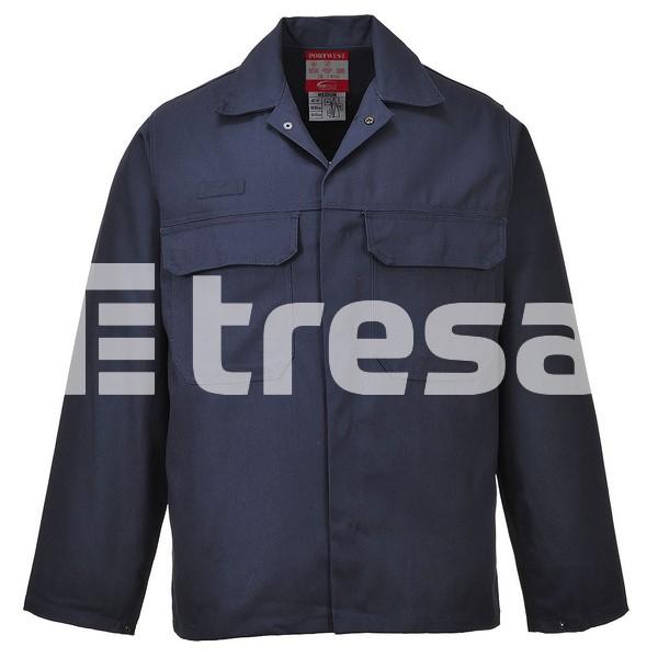 BIZWELD, Jacheta de protectie pentru sudura din bumbac [0]