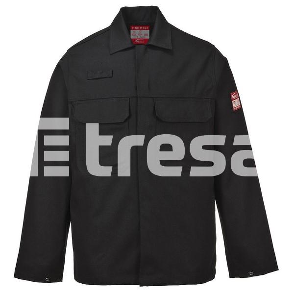 BIZWELD, Jacheta de protectie pentru sudura din bumbac 1