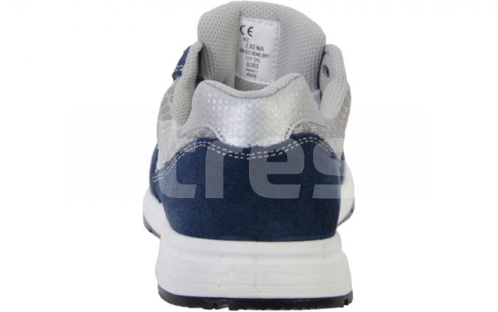BORIS S1P SRC, pantofi de protectie cu bombeu compozit si lamela antiperforatie 4
