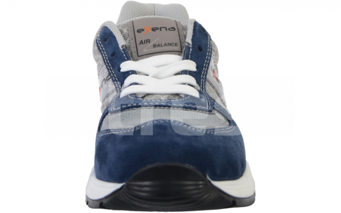 BORIS S1P SRC, pantofi de protectie cu bombeu compozit si lamela antiperforatie 3