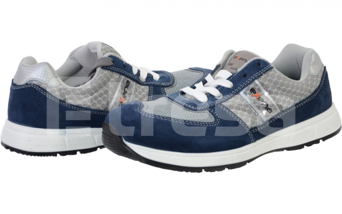 BORIS S1P SRC, pantofi de protectie cu bombeu compozit si lamela antiperforatie 0