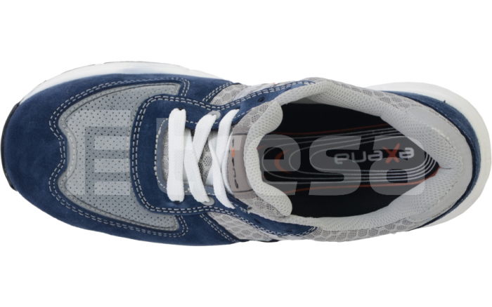 BORIS S1P SRC, pantofi de protectie cu bombeu compozit si lamela antiperforatie 5