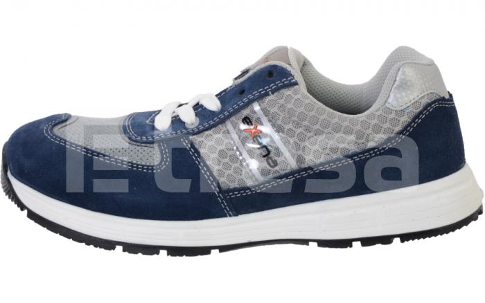 BORIS S1P SRC, pantofi de protectie cu bombeu compozit si lamela antiperforatie 1