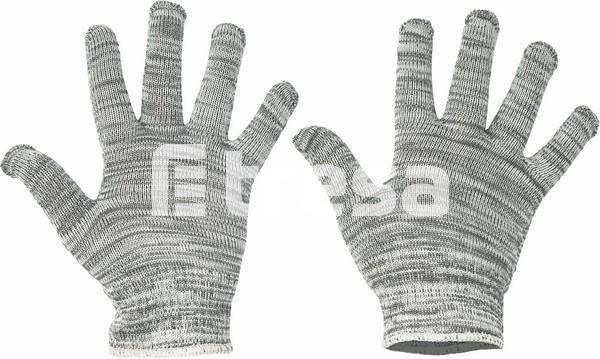 BULBUL, Manusi de lucru din nylon si bumbac [1]