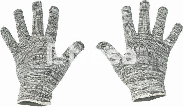 BULBUL, Manusi de lucru din nylon si bumbac [0]