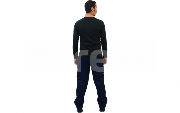CAMBON, bluza cu maneca lunga 9