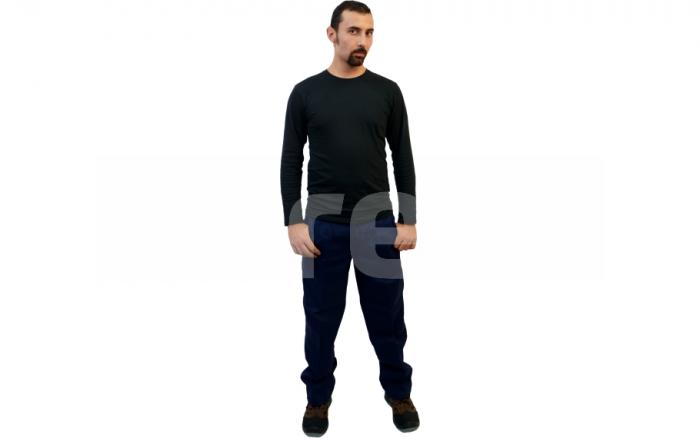 CAMBON, bluza cu maneca lunga 7