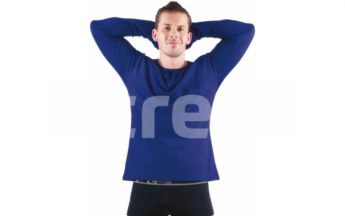 CAMBON, bluza cu maneca lunga 5