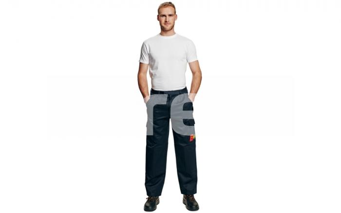 COEN F, pantaloni de protectie la foc 0