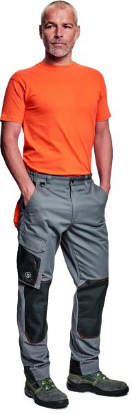 CREMORNE, Pantaloni de lucru din bumbac si poliester 0
