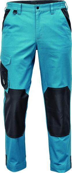 CREMORNE, Pantaloni de lucru din bumbac si poliester 8