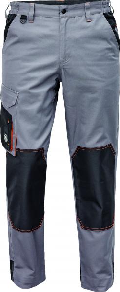 CREMORNE, Pantaloni de lucru din bumbac si poliester 2