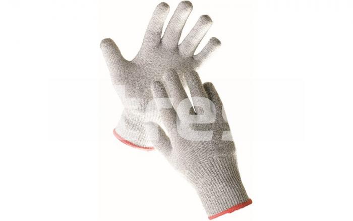 CROPPER, manusi de protectie fibre chimice 0