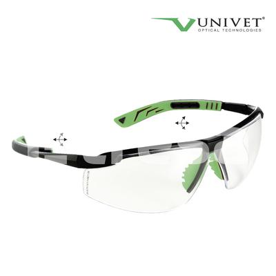 D935, Ochelari de protectie cu lentile incolore [0]