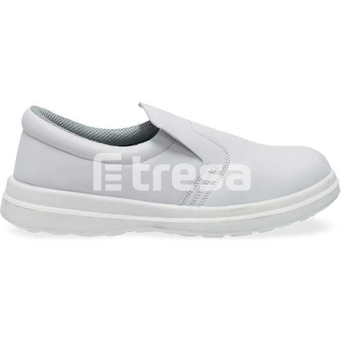 DALE S1, Pantofi de protectie cu bombeu, talpa SRC [0]