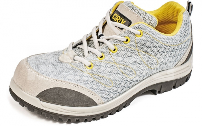DIZZARD S1P SRC, pantofi de protectie cu bombeu compozit si lamela antiperforatie nemetalica 0