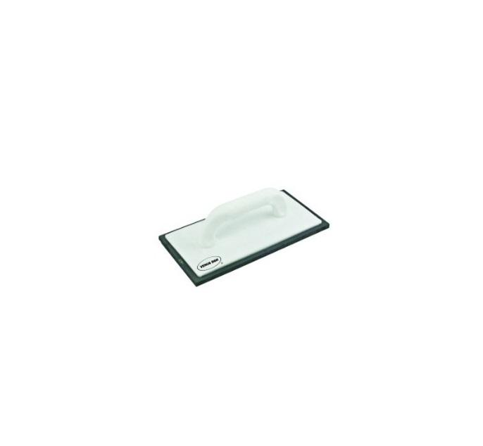 Drisca burete, maner plastic 280 x 140 x 10 mm 0