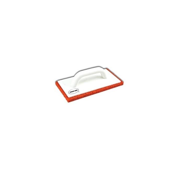 Drisca burete, maner plastic 280 x 140 x 15 mm [0]