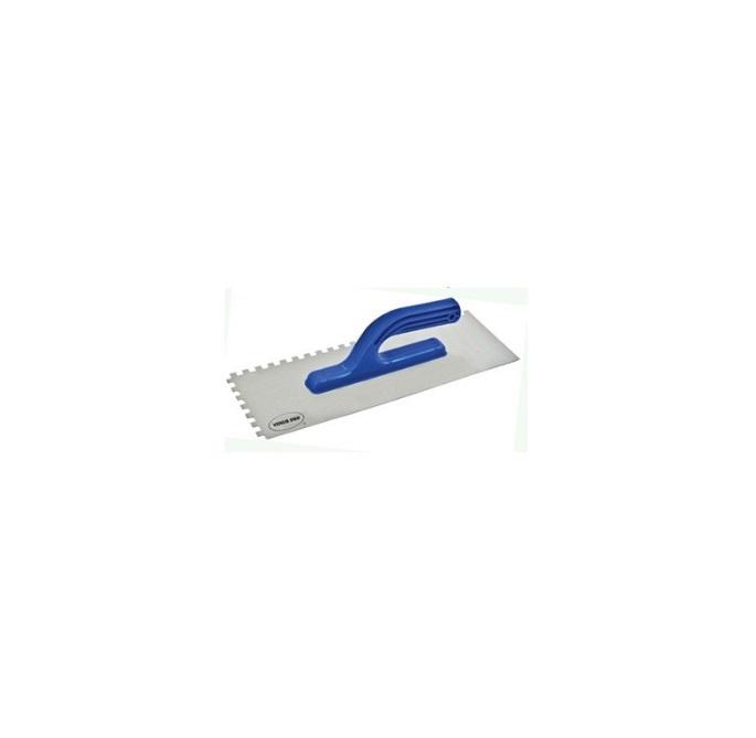 Drisca dinti patrati, maner plastic 10x10 (280 x 125 mm) [0]