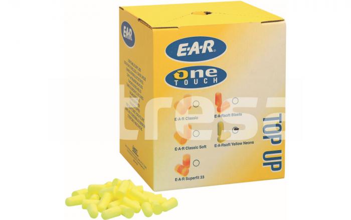 E.A.R.Soft PD-01-010, rezerva antifoane, 500per 0