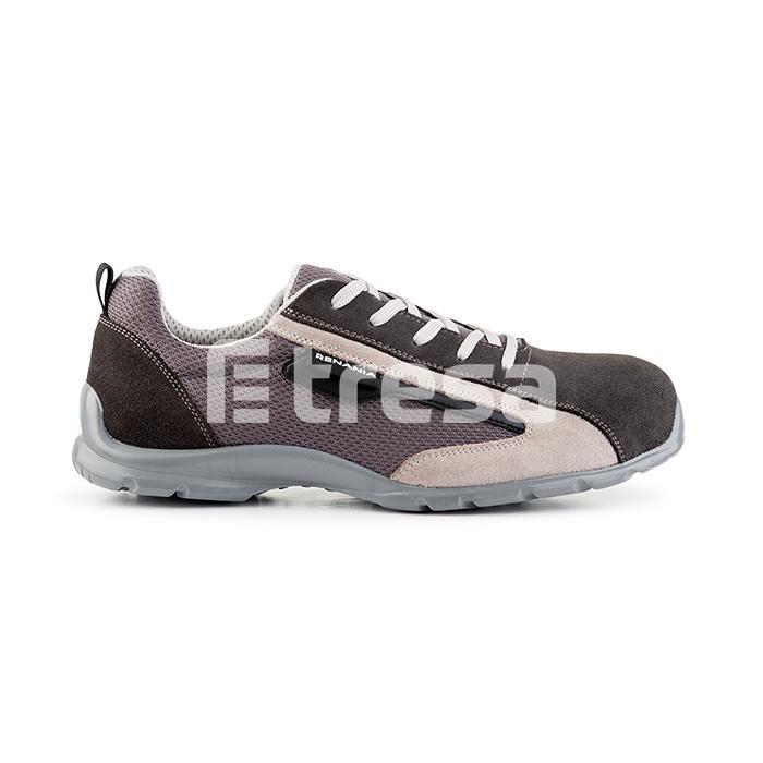 EAGLEGREENS1P, Pantofi de protectie cu bombeu, lamela antiperforatie, talpa SRC 0