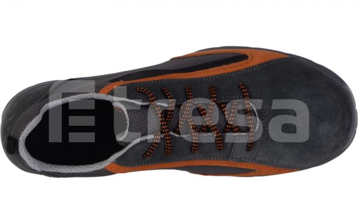 Eagle S1P, Pantofi De Protectie Cu Bombeu Compozit Si Lamela 4