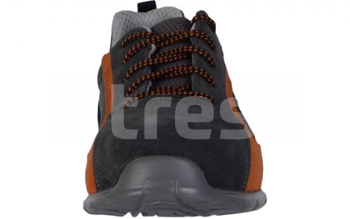 Eagle S1P, Pantofi De Protectie Cu Bombeu Compozit Si Lamela 3