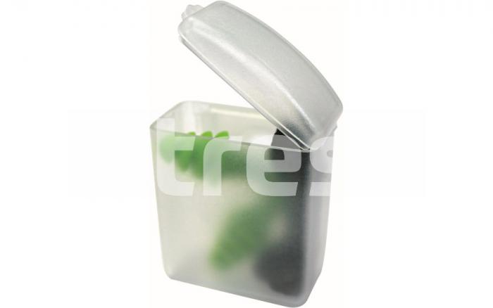 ED 4FIT antifoane interne, cutie 6 perechi 0