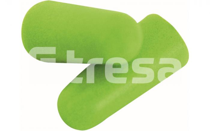 ED COMFORT PLUG, antifoane fara snur (250 p) 0