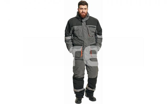 EMERTON,  jacheta de iarna 0